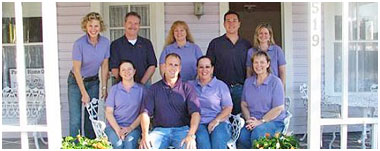 Vacation Rentals Team