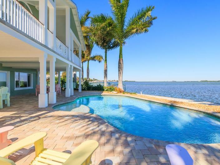 casa linda bradenton beach
