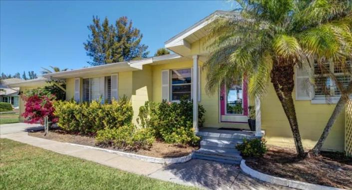 Anna Maria vacation rental - 901 N Shore